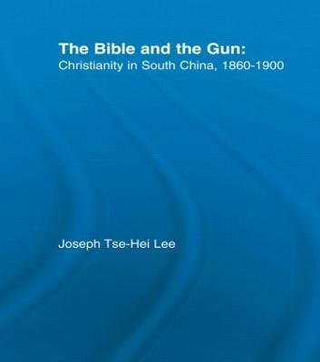 The Bible and the Gun by Joseph Tse-Hei Lee