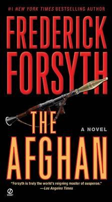 Afghan by Frederick Forsyth