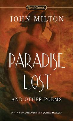 Paradise Lost and Other Poems book