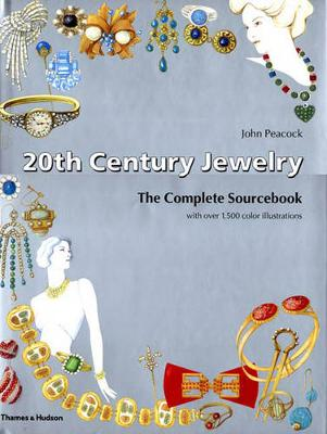 20th Century Jewelry: A Sourcebook book