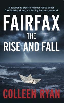 Fairfax by Colleen Ryan