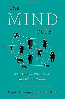 Mind Club by Daniel M. Wegner