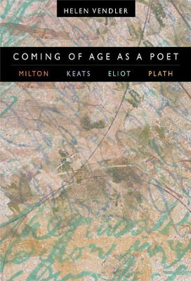 Coming of Age as a Poet book