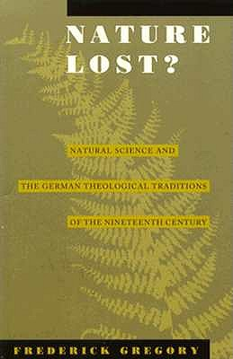 Nature Lost? book
