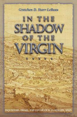 In the Shadow of the Virgin by Gretchen Starr-LeBeau