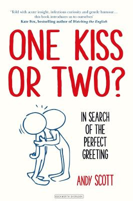One Kiss or Two? by Andy Scott