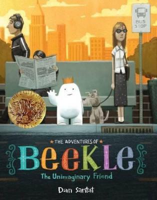 Adventures of Beekle book