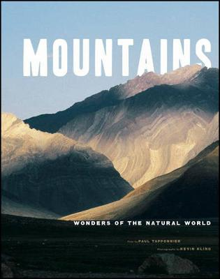 Mountains: Wonders of the Natural World by Kevin Kling