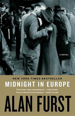 Midnight in Europe by Alan Furst