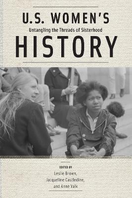 U.S. Women's History by Leslie Brown