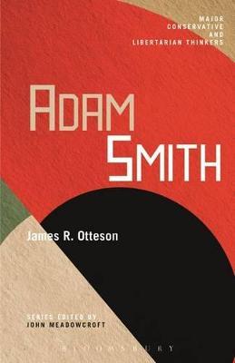 Adam Smith by James R. Otteson