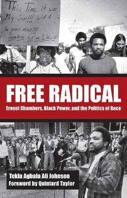 Free Radical by Tekla Agbala Ali Johnson