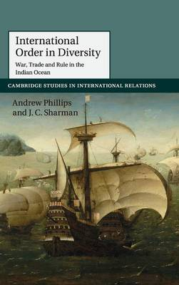 International Order in Diversity by Andrew Phillips