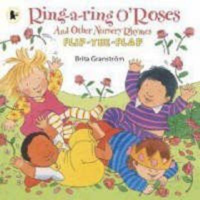 Ring A Ring O' Roses by Brita Granstrom