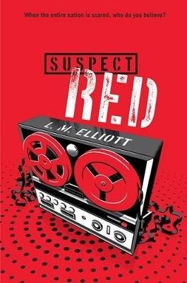 Suspect Red by L. M. Elliott