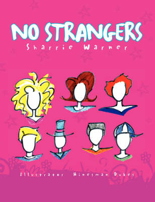 No Strangers by Sharrie Warner