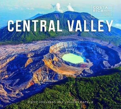 Central Valley by Diego Arguedas Ortiz