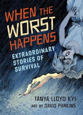 When the Worst Happens by David Parkins