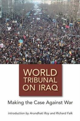 World Tribunal on Iraq by Muge Gursoy Sokmen