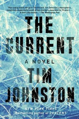 The Current: A Novel by Tim Johnston