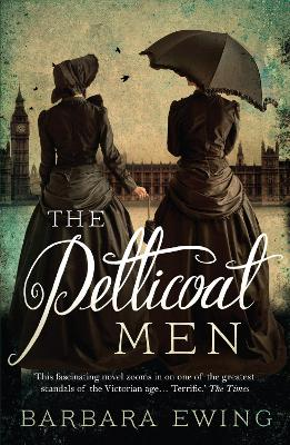 Petticoat Men by Barbara Ewing