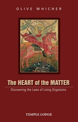 The Heart of the Matter by Olive Whicher