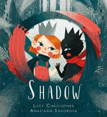 Shadow by Lucy Christopher