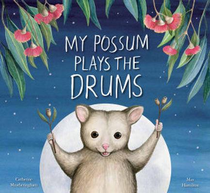My Possum Plays the Drums by Catherine Meatheringham