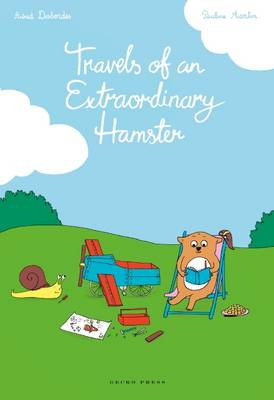 Travels of an Extraordinary Hamster book