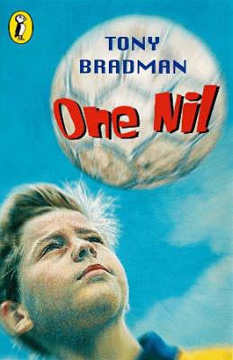 One Nil by Tony Bradman