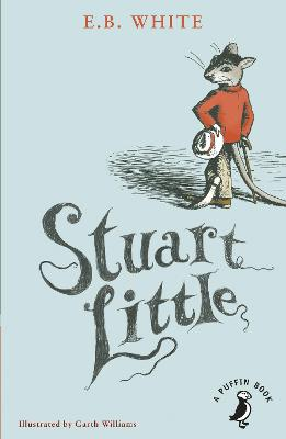 Stuart Little by E. B. White