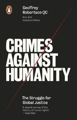 Crimes Against Humanity book