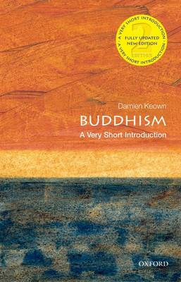 Buddhism: A Very Short Introduction by Damien Keown