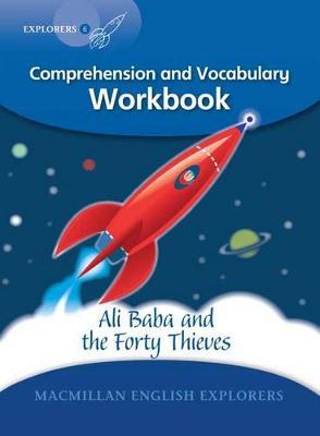 Explorers 5 book