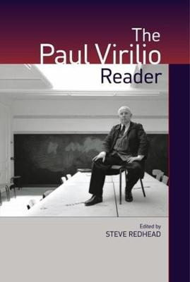 The Paul Virilio Reader by Paul Virilio