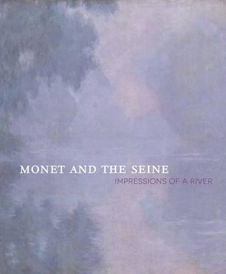 Monet and the Seine by Helga Aurisch
