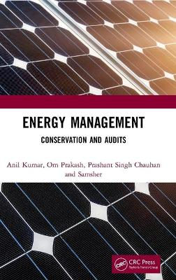 Energy Management: Conservation and Audits by Anil Kumar