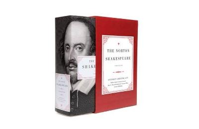 Norton Shakespeare by Stephen Greenblatt