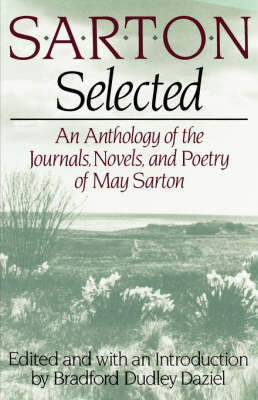 Sarton Selected by May Sarton