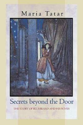 Secrets beyond the Door book