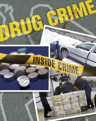 Drug Crime by Dirk Flint
