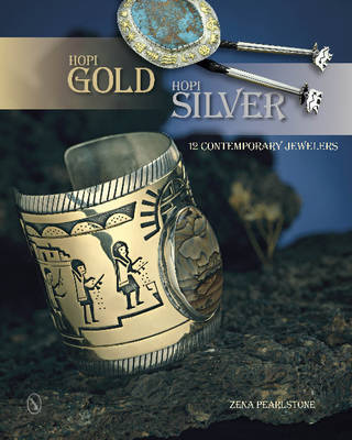 Hopi Gold, Hopi Silver book
