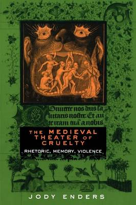 Medieval Theater of Cruelty book