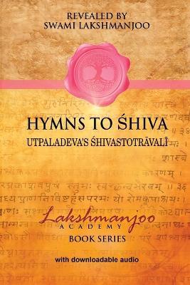 Hymns to Shiva book