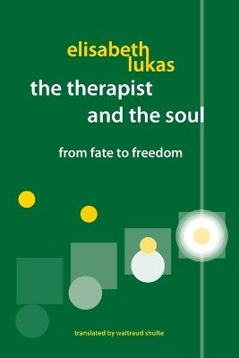 Therapist and the Soul book