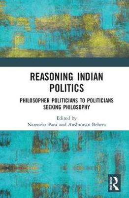 Reasoning Indian Politics book