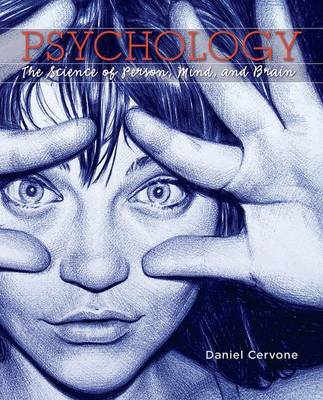 Psychology by Tracy L. Caldwell (pedagogical author)