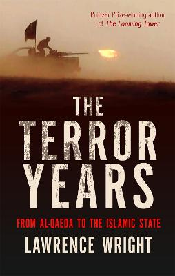 The Terror Years by Lawrence Wright