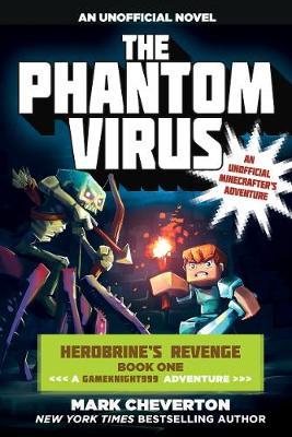 The Phantom Virus by Mark Cheverton