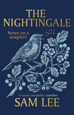 The Nightingale: Notes on a songbird book